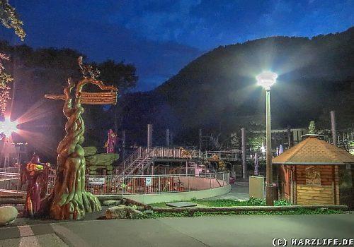 Erlebnispark Bodetal