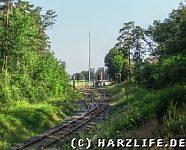 Bahnhof Börnecke