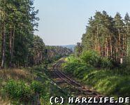Bahntrasse
