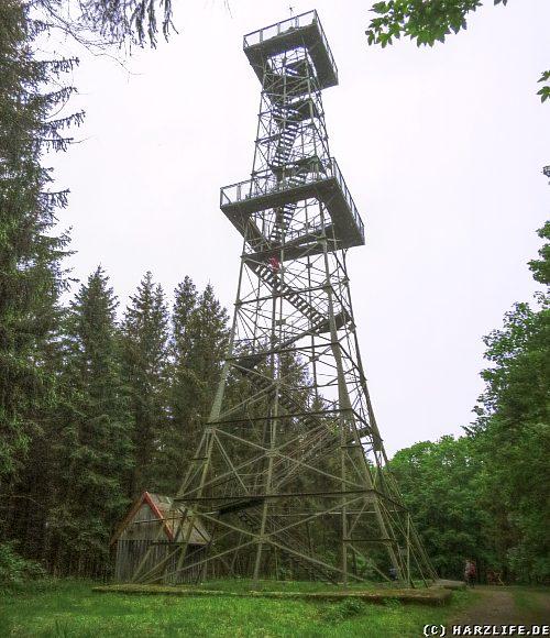 Der Poppenbergturm