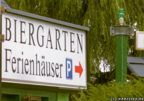 Übernachten in Friedrichsbrunn