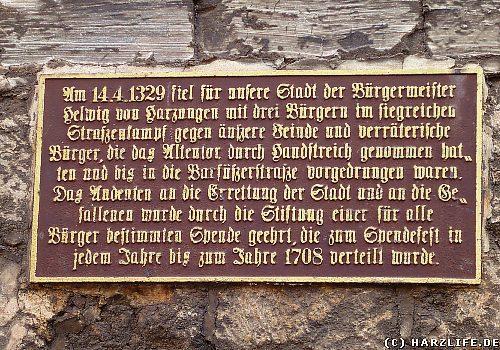 Nordhausen - bewegte Geschichte