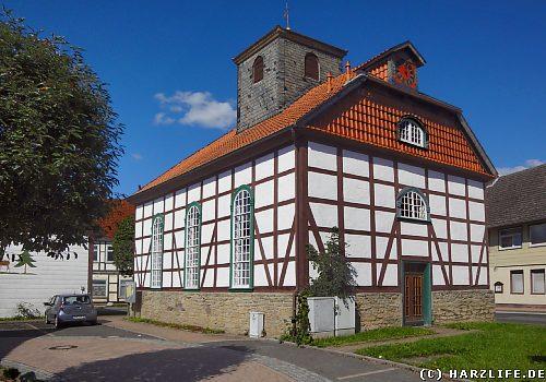 Kirche St. Johannis in Windhausen