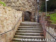 Die Kutteltreppe