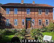 Das Wilhelm-Busch-Haus