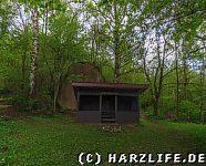 Die Schutzhütte