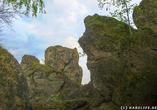 Der Römerstein