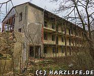 Betriebsferienheim Viktorshöhe
