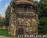 Der Wassertorturm