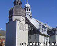 Der neue Glockenturm