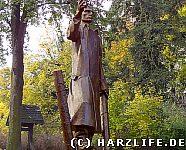 Denkmal für die deutschen Kriegsgefangenen