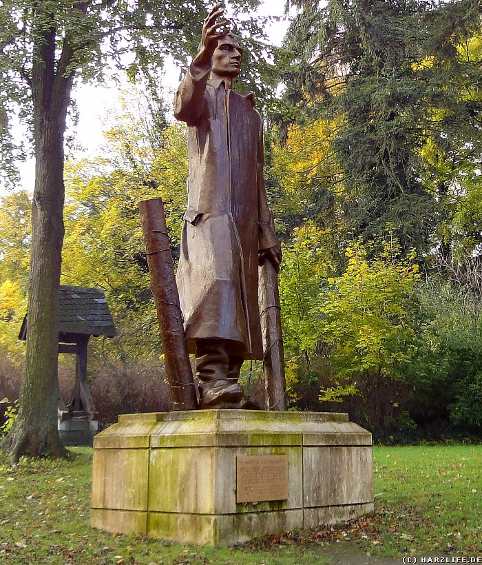 Denkmal für die deutschen Kriegsgefangenen des Zweiten Weltkrieges