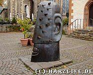 Der Goslarer Nagelkopf