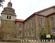 Herzberg Nicolaikirche