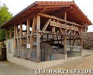 Herzberger Wasserrad