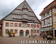 Altes Rathaus Osterode