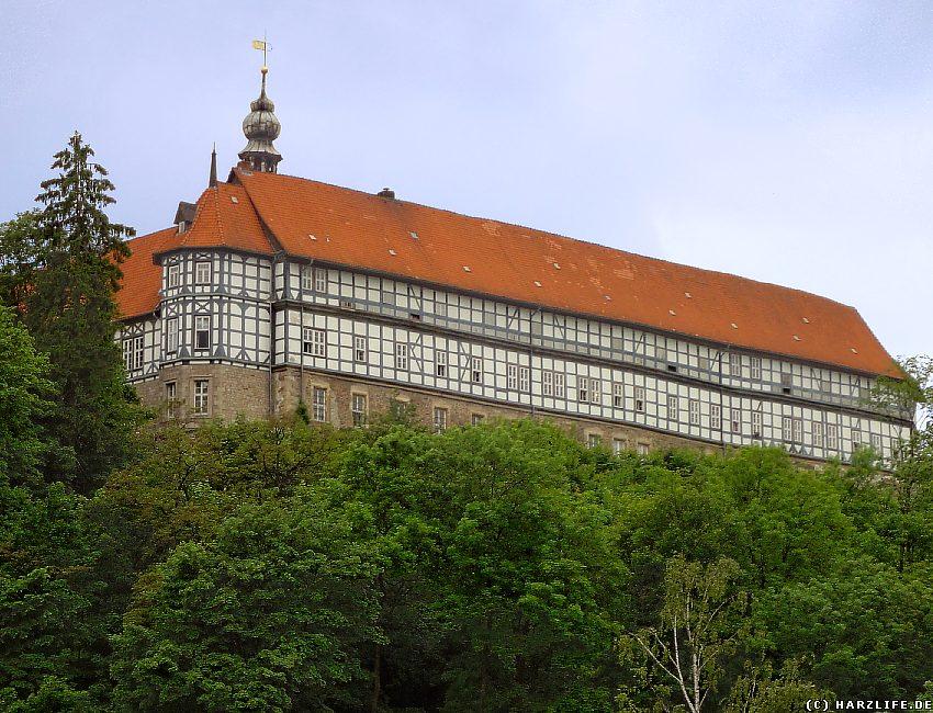 Das Herzberger Schloß