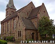 St-Josef-Kirche Herzberg