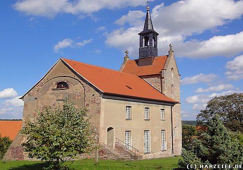 St.-Bonifatius-Kirche in Vatterode
