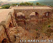 Barbarossahof - Tilleda
