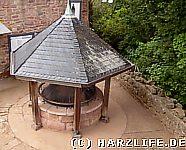 Der Burgbrunnen