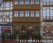 Das Krummelsche Haus