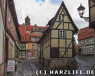 Quedlinburg Finkenherd