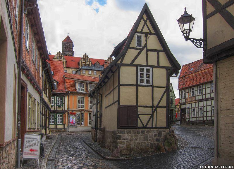 Quedlinburg - Der Finkenherd