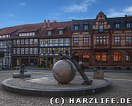 Der Nicolaiplatz