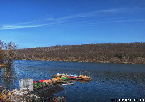 Der Vienenburger See