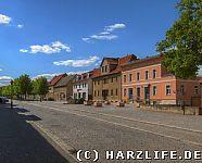 Ballenstedt - Anhaltiner Platz