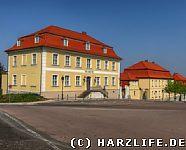Ballenstedt Heimatmuseum
