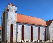 kath. Kirche St. Elisabeth