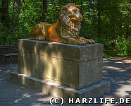 Das Löwendenkmal