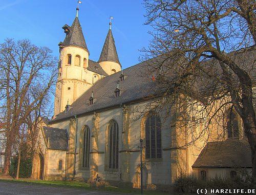 Goslar - Die Jacobikirche
