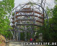 Eingangskrone