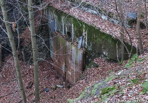 Der Bielsteintunnel