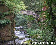 Die Jungfernbrücke