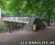 Katerstiegbrücke