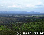 Blick auf Trautenstein