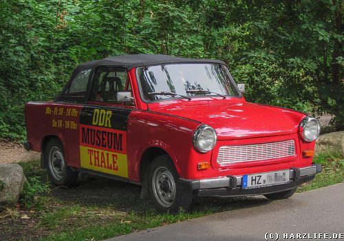 DDR-Museum Thale