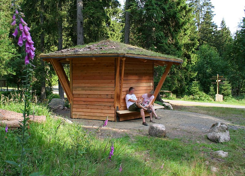 Die neue Alfred-Rieche-Hütte