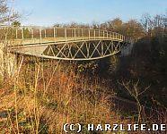 Die Otto-Ebert-Brücke