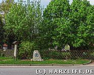 Zanthier-Gedenkstein
