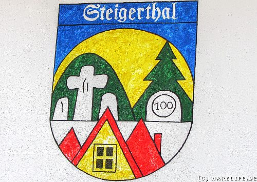 Ortsnamen im Harz