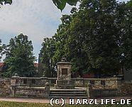 Westerhausen - Kriegerdenkmal