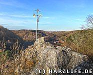 Aussicht auf das Mühlental