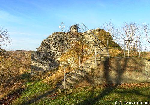 Burgruine Birkenfeld