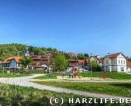 Der Hütteplatz