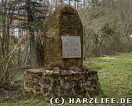 Mahn- und Gedenkstätte in Königshütte